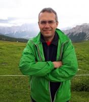 Professor Massimiliano Mazzanti, Ph.D.