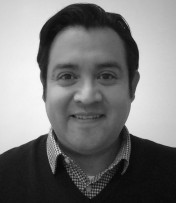 Dr Fernando J. Diaz Lopez, Ph.D.