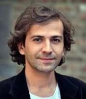 Dr Serdar Türkeli, PhD